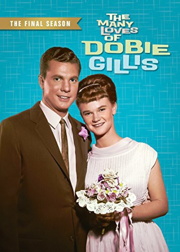 Many Loves of Dobie Gillis: The Final Season