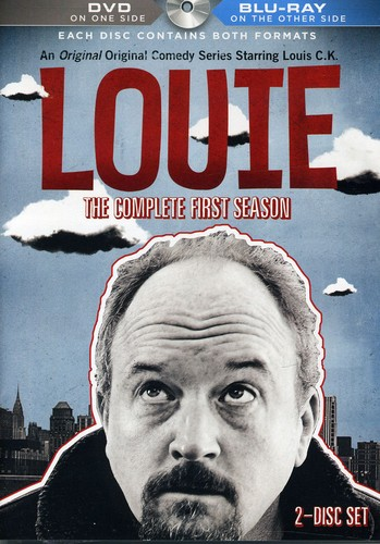 Louie: The Complete First Season