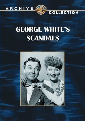 George White Scandals