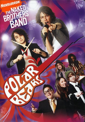 Naked Brothers Band: Polar Bears