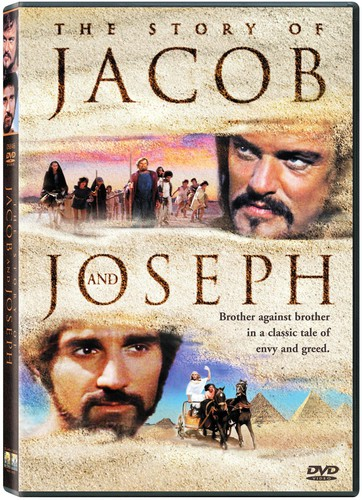 Story of Jacob & Joseph