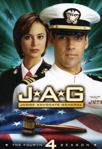 Jag: Fourth Season