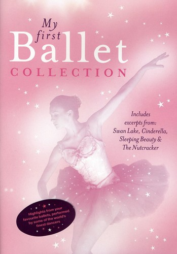 My First Ballet Collection /  Various