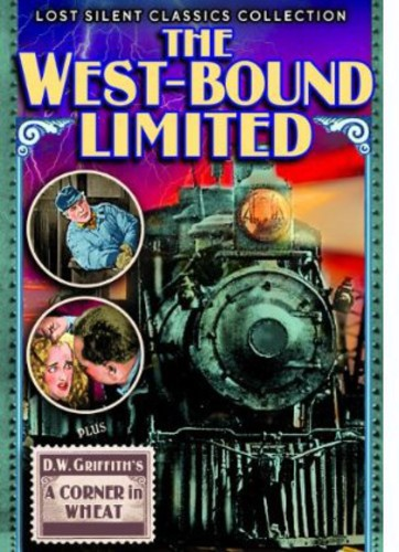 West-Bound Limited /  Corner in Wheat