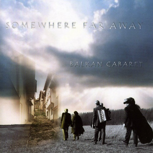 Somewhere Far Away