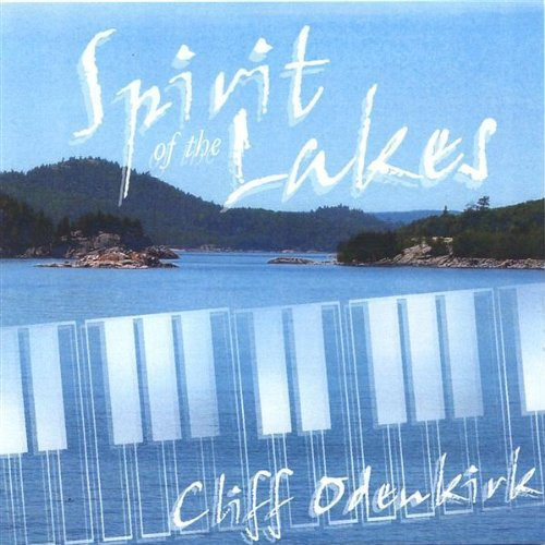 Spirit of the Lakes