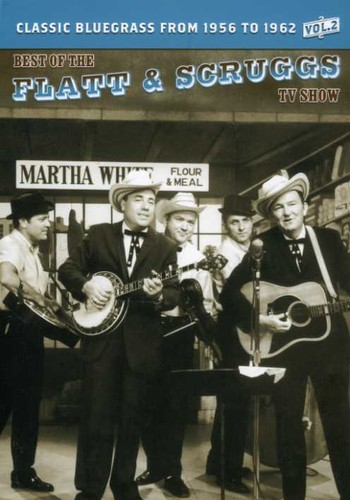 Best of Flatt & Scruggs TV Show 2