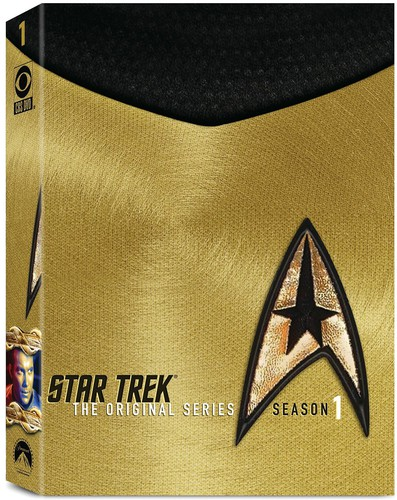 Star Trek - The Original Series: Season 1