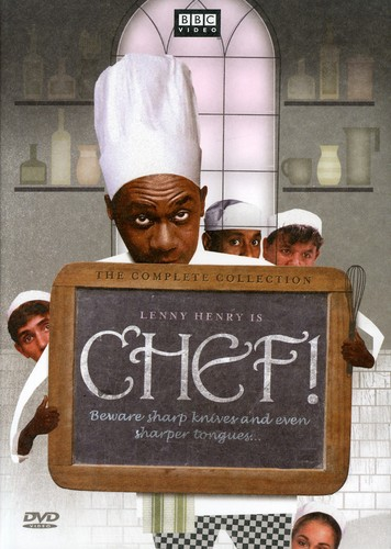 Chef: Complete Collection
