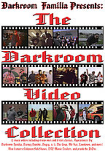 Darkroom Video Collection