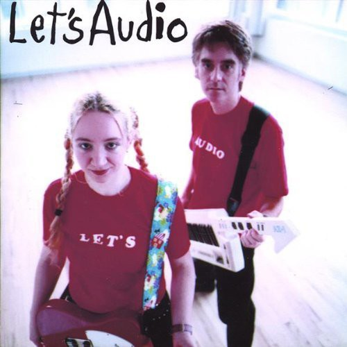 Lets Audio
