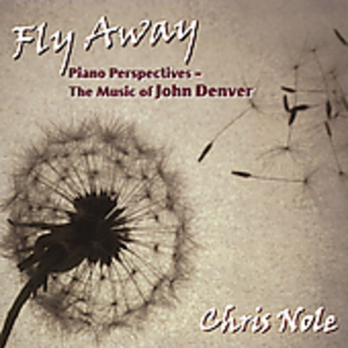 Fly Away: Piano Perspectives