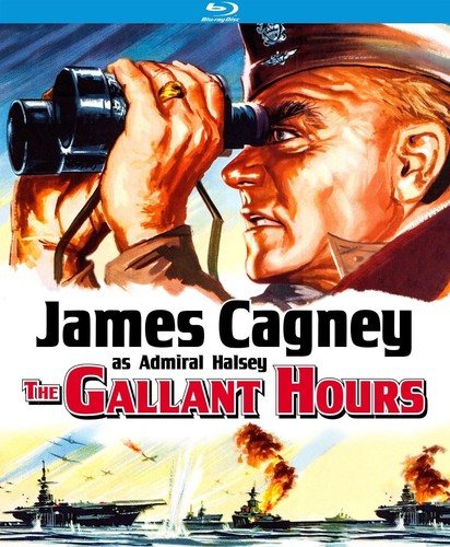 The Gallant Hours
