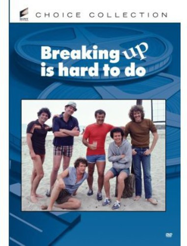 Breaking Up Is Hard to Do (1979)