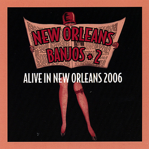 Alive in New Orleans 2006