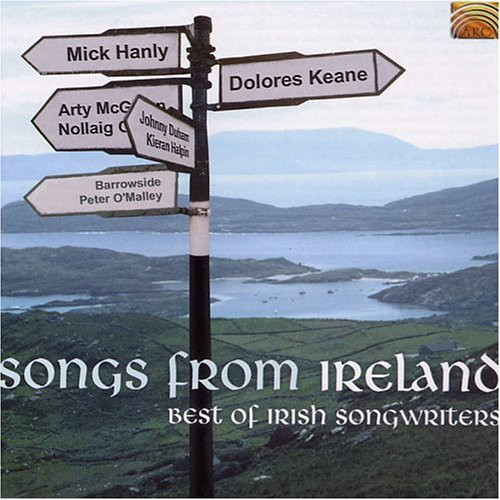 Songs from Ireland /  Various