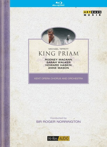 King Priam
