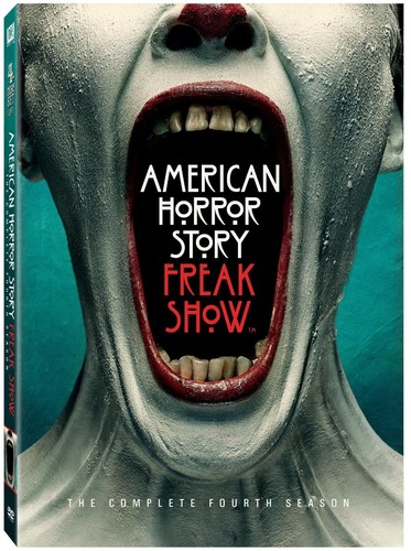 American Horror Story: The Complete Fourth Season - Freak Show