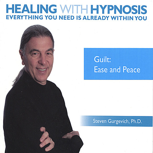 Guilt: Ease & Peace