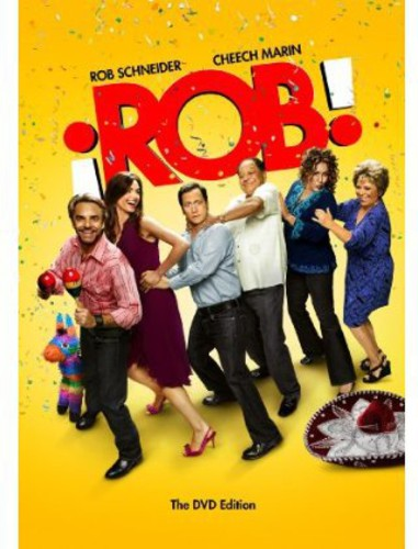 Rob: The Complete Series