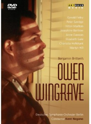 Owen Wingrave