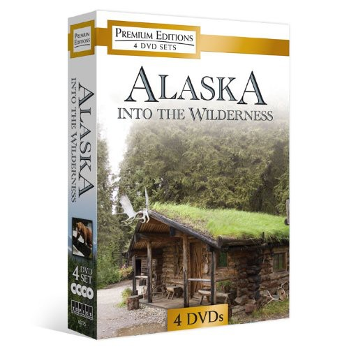 Alaska: Into the Wilderness