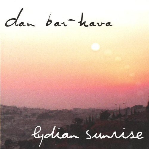 Lydian Sunrise