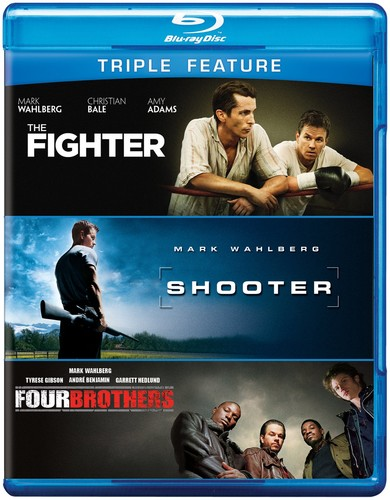 Mark Wahlberg: Triple Feature