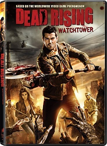 Dead Rising Watch Tower