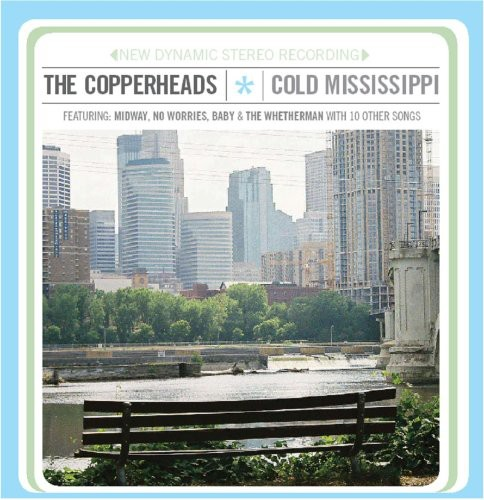 Cold Mississippi