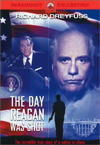 Day Reagan Was Shot