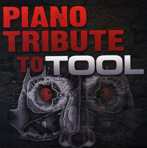 Piano Tribute to Tool /  Various