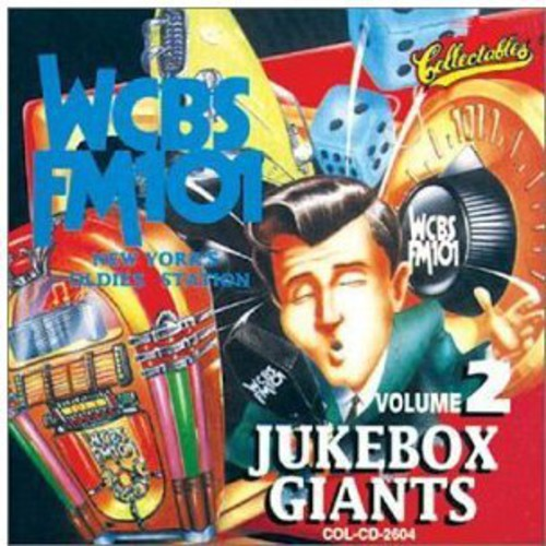 Jukebox Giants 2 /  Various