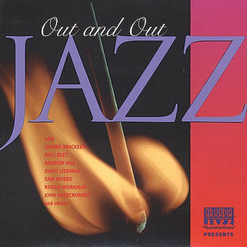Out & Out Jazz /  Various