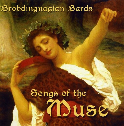 Songs of the Muse