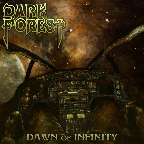 Dawn of Infinity [Import]
