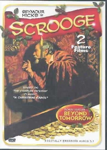Scrooge & Beyond Tomorrow
