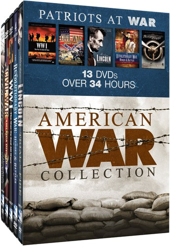 American War Collection: Patriots at War
