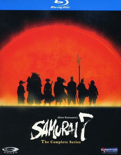 Samurai 7: The Complete Series