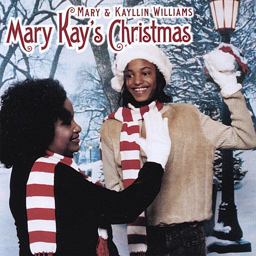 Mary Kay's Christmas