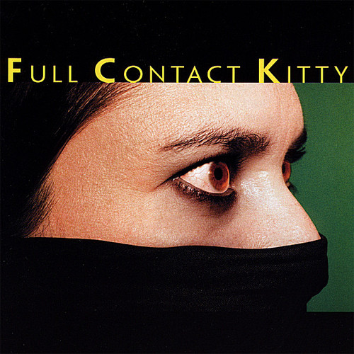 Full Contact Kitty