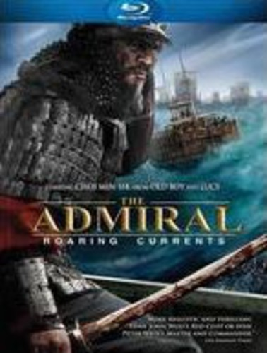 Admiral: Roaring Currents