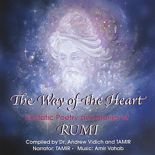 Way of the Heart Poetry of Rumi