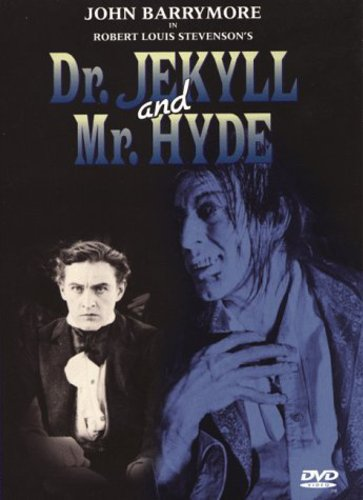 Dr. Jekyll & Mr. Hyde (1920)