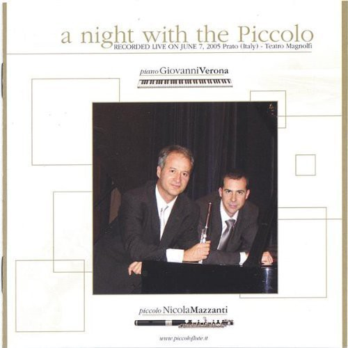 Night with the Piccolo