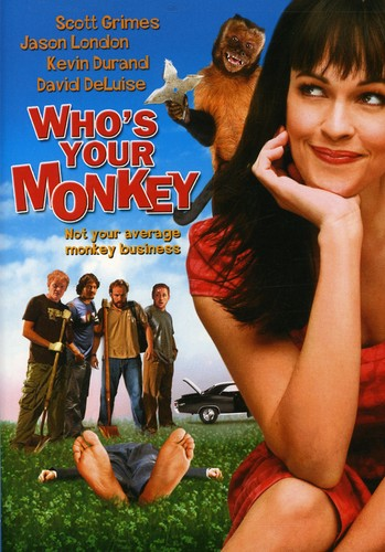 Who's Your Monkey
