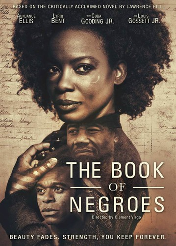 Book of Negroes