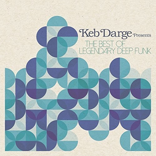 Keb Darge Presents Best Of Legendary Deep /  Var