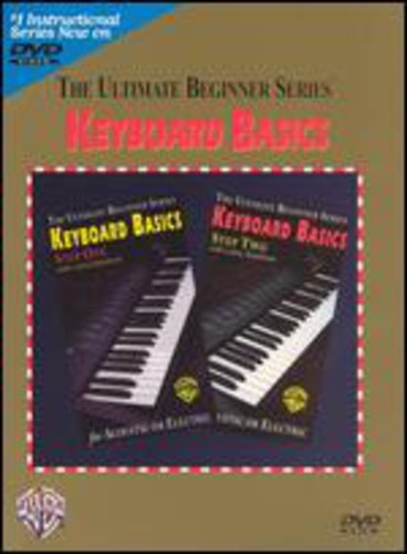 Ult Beginner Series: Keyboard Basics 1 & 2