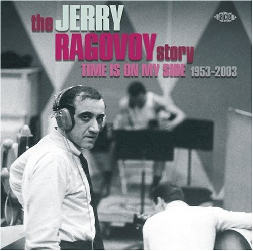 Jerry Ragovoy Story: Time Is on My Side /  Various [Import]